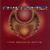 Purchase Final Frontier - Second Wave