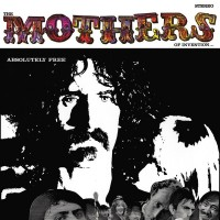 Purchase Frank Zappa - Absolutely Free (50Th Anniversary Vinyl)