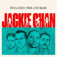 Purchase Tiësto - Jackie Chan (With Dzeko, Preme & Post Malone) (CDS)