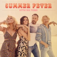 Purchase Little Big Town - Summer Fever (CDS)