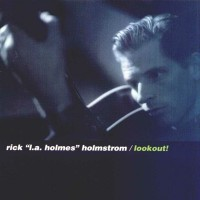 Purchase Rick Holmstrom - Lookout!