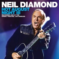 Purchase Neil Diamond - Hot August Night III CD1