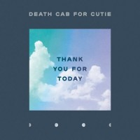 Purchase Death Cab For Cutie - Thank You For Today