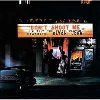 Purchase Elton John - Don't Shoot Me I'm Only The Piano Player