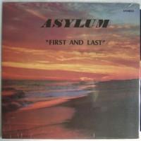 Purchase Asylum - First And Last (Vinyl)