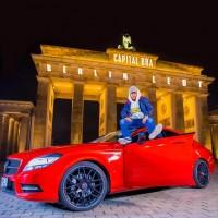 Purchase Capital Bra - Berlin Lebt (Full Edition) - Nacht EP CD3