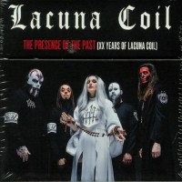 Purchase Lacuna Coil - The Presence Of The Past (Xx Years Of Lacuna Coil): Dark Adrenaline CD10