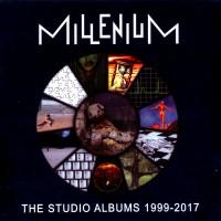 Purchase Millenium - The Studio Albums 1999-2017 CD1