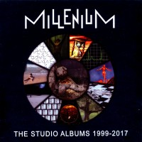 Purchase Millenium - The Studio Albums 1999-2017 CD10