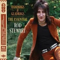 Purchase Rod Stewart - Handbags & Gladrags: The Essential Rod Stewart CD3