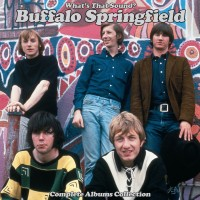Purchase Buffalo Springfield - What's That Sound? Complete Albums Collection: Disc 5 - Last Time Around