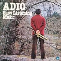 Purchase Dusko Goykovich - Adio - Easy Listening Music (Vinyl)