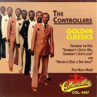Purchase The Controllers - In Control (Remastered 1993)