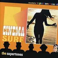 Purchase The Supertones - Cinema Surf