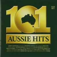 Purchase VA - 101 Aussie Hits CD4