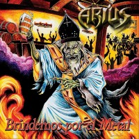 Purchase Arius - Brindemos Por El Metal