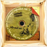 Purchase Amber Rubarth - Unfinished Art