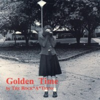 Purchase The Rock*a*teens - Golden Time