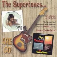 Purchase The Supertones - The Supertones Are Go!