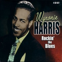 Purchase Wynonie Harris - Rockin' The Blues CD4