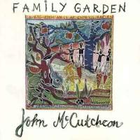 Purchase John Mccutcheon - Family Garden