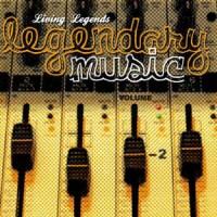 Purchase Living Legends - Legendary Music Vol. 2