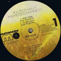 Purchase Pugh Rogefeldt & Rainrock - Bolla Och Rulla (Remastered 2004)