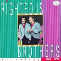 Purchase righteous brothers - Anthology 1962-1974 CD1