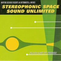 Purchase Stereophonic Space Sound Unlimited - Plays Lost TV Themes