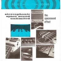 Purchase Stereophonic Space Sound Unlimited - The Spacesound Effect