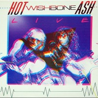 Purchase Wishbone Ash - Hot Ash (Live) (Vinyl)