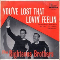 Purchase righteous brothers - You've Lost That Lovin' Feelin (Vinyl)