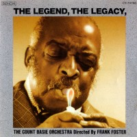 Purchase The Count Basie Orchestra - The Legend, The Legacy