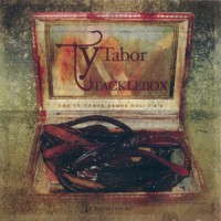Purchase Ty Tabor - Tacklebox CD1
