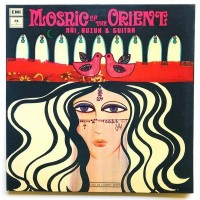 Purchase Elias Rahbani - Mosaic Of The Orient (Näi, Buzuk & Guitar) (Vinyl)