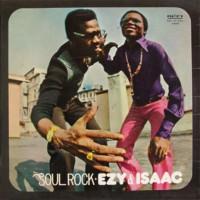 Purchase Ezy & Isaac - Soul Rock (Vinyl)