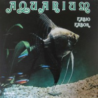 Purchase Fabio Fabor - Aquarium (Vinyl)