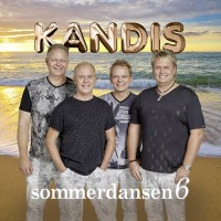 Purchase Kandis - Sommerdansen 6