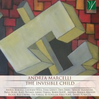 Purchase Andrea Marcelli - The Invisible Child