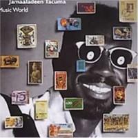 Purchase Jamaaladeen Tacuma - Music World (Vinyl)