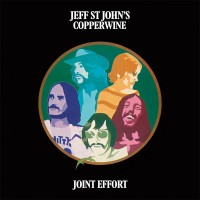 Purchase Jeff St John's Copperwine - Joint Effort (Vinyl)