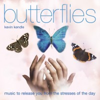 Purchase Kevin Kendle - Butterflies