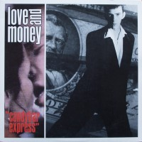 Purchase Love And Money - Candybar Express (MCD)
