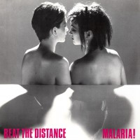 Purchase Malaria! - Beat The Distance (EP) (Vinyl)