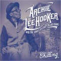Buy Archie Lee Hooker & The Coast To Coast Blues Band - Chilling Mp3 Download