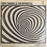 Purchase Cody Canada & The Departed - 3