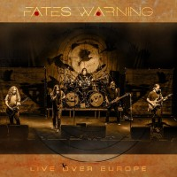 Purchase Fates Warning - Live Over Europe CD1