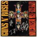 Buy Guns N' Roses - Appetite For Destruction (Super Deluxe Edition) CD4 Mp3 Download