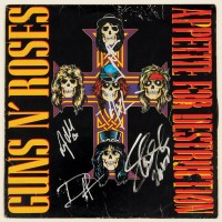 Purchase Guns N' Roses - Appetite For Destruction (Super Deluxe Edition) CD4