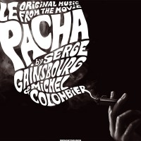 Purchase Serge Gainsbourg & Michel Colombier - The Original Music From The Movie Le Pacha (2018 Edition) CD1